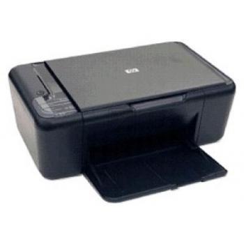 Hewlett Packard Deskjet F 2493
