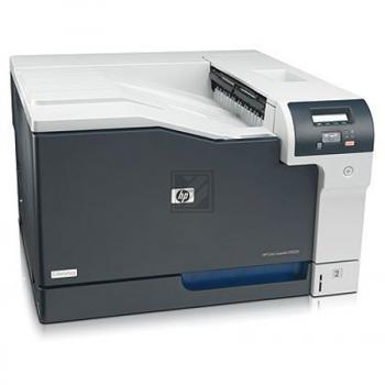 Hewlett Packard Color Laserjet Professional CP 5225
