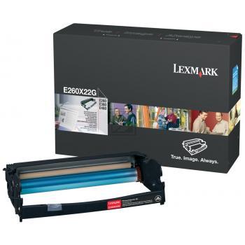 Lexmark Fotoleitertrommel (E260X22G)