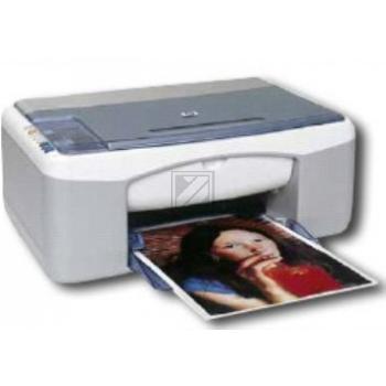 Hewlett Packard PSC 1200