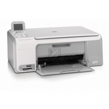 Hewlett Packard Photosmart C 4194