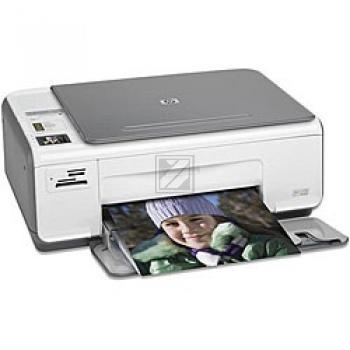 Hewlett Packard Photosmart C 4225