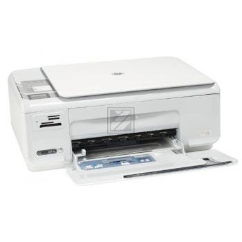 Hewlett Packard Photosmart C 4200