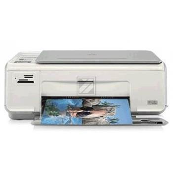 Hewlett Packard Photosmart C 4240