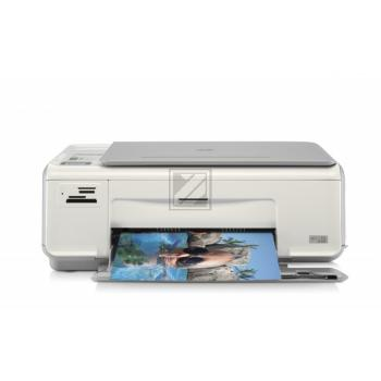 Hewlett Packard Photosmart C 4270