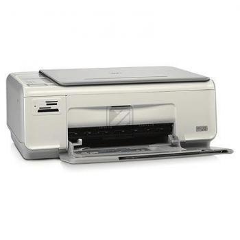 Hewlett Packard Photosmart C 4283