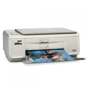Hewlett Packard Photosmart C 4285
