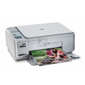 Hewlett Packard Photosmart C 4383