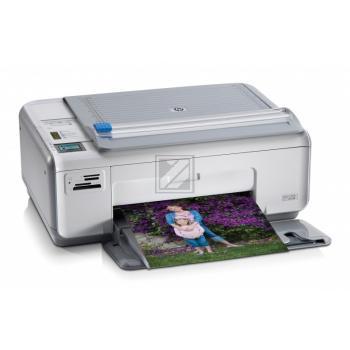 Hewlett Packard Photosmart C 4384