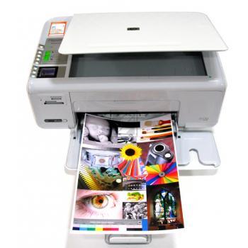 Hewlett Packard Photosmart C 4388