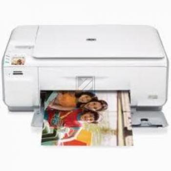 Hewlett Packard Photosmart C 4440