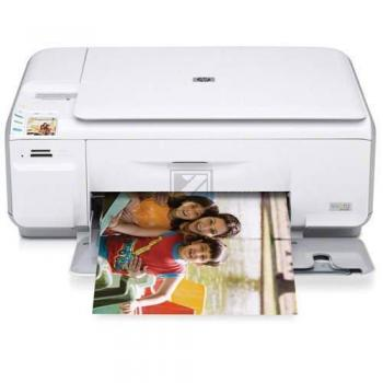Hewlett Packard Photosmart C 4450