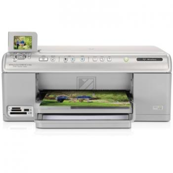 Hewlett Packard Photosmart C 4470