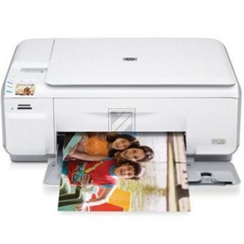 Hewlett Packard Photosmart C 4475