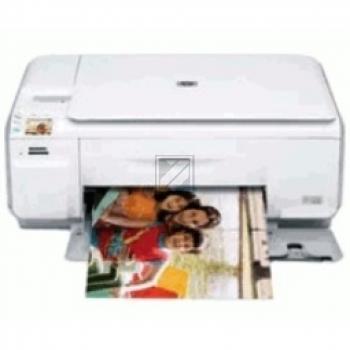 Hewlett Packard Photosmart C 4485