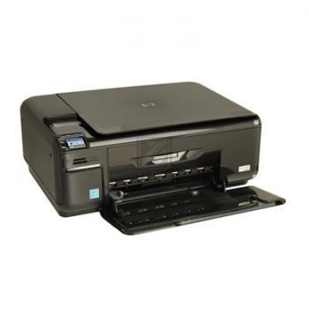 Hewlett Packard Photosmart C 4486