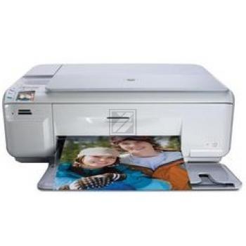 Hewlett Packard Photosmart C 4493