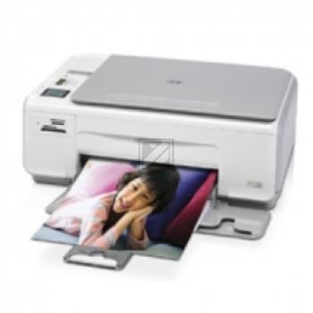 Hewlett Packard Photosmart C 4494