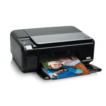 Hewlett Packard Photosmart C 4500