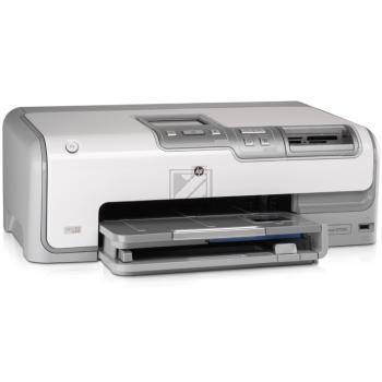Hewlett Packard Photosmart C 4540