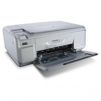 Hewlett Packard Photosmart C 4572