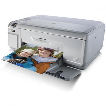 Hewlett Packard Photosmart C 4575
