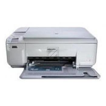 Hewlett Packard Photosmart C 4583