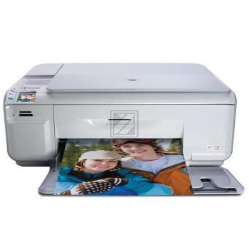 Hewlett Packard Photosmart C 4585