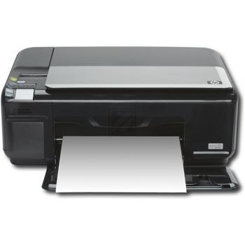 Hewlett Packard Photosmart C 4599