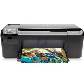 Hewlett Packard Photosmart C 4600