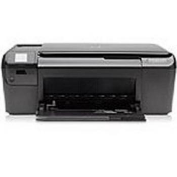 Hewlett Packard Photosmart C 4610