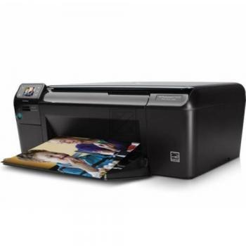 Hewlett Packard Photosmart C 4635