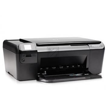 Hewlett Packard Photosmart C 4670