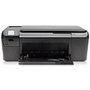 Hewlett Packard Photosmart C 4685