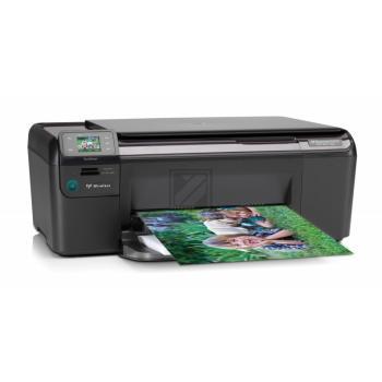 Hewlett Packard Photosmart C 4750