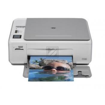 Hewlett Packard Photosmart C 4785