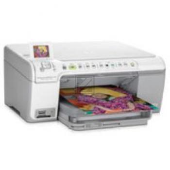 Hewlett Packard Photosmart C 5200