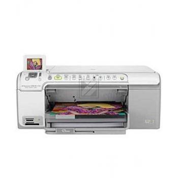 Hewlett Packard Photosmart C 5250