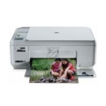 Hewlett Packard Photosmart C 5270