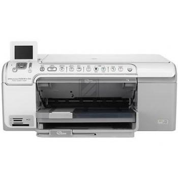 Hewlett Packard Photosmart C 5283