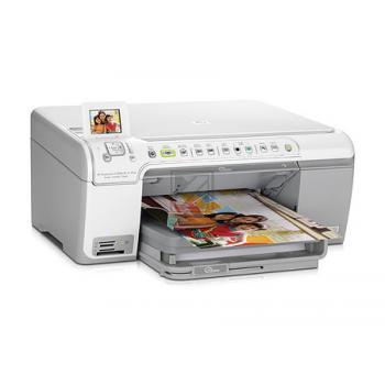Hewlett Packard Photosmart C 5288