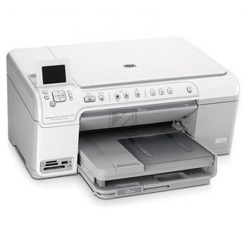 Hewlett Packard Photosmart C 5300