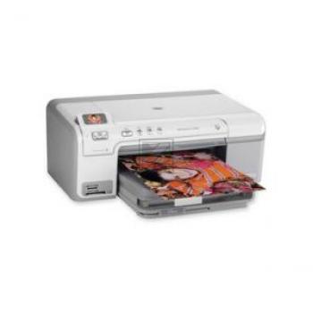 Hewlett Packard Photosmart D 5100