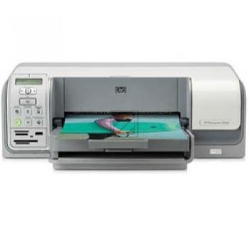 Hewlett Packard Photosmart D 5145