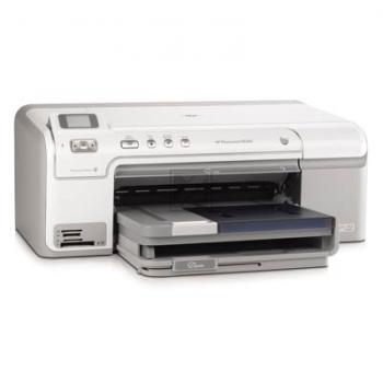Hewlett Packard Photosmart D 5363