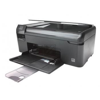 Hewlett Packard Photosmart Wireless B109 N