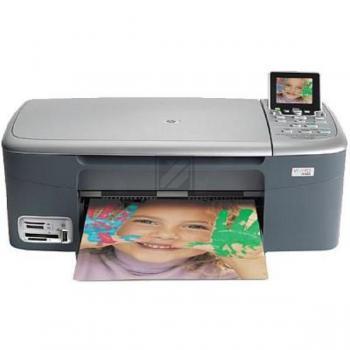 Hewlett Packard Photosmart 2500