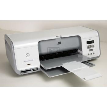 Hewlett Packard Photosmart 7838