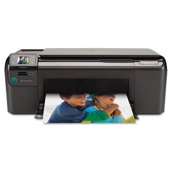 Hewlett Packard Photosmart C 4700