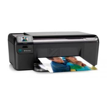 Hewlett Packard Photosmart Pro B 8339